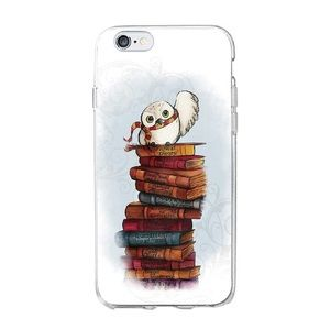 Accessories - Harry Potter Hedwig  iPhone 5/5s/SE/7/8 Case